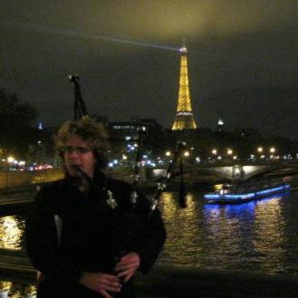 Paris Piper