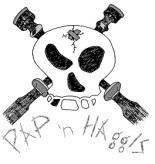 Pap 'n Haggis