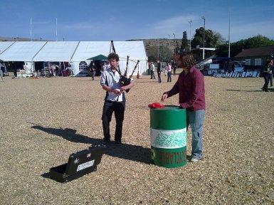 Lonely Busker Festival